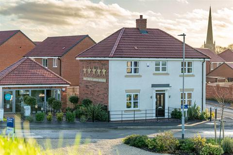 3 bedroom detached house for sale - Plot 60, Elmley, Meadows View, Bottesford NG13 0FL