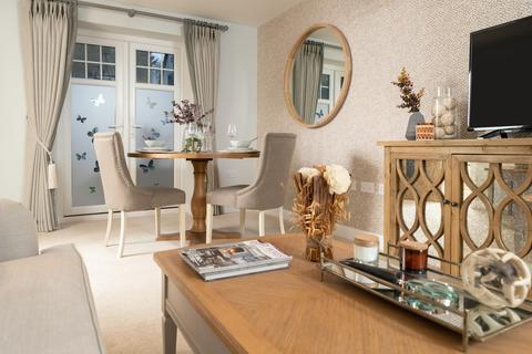 2 bedroom apartment for sale - The Hazel, Wisteria Place, Old Main Road, Bulcote, Nottingham