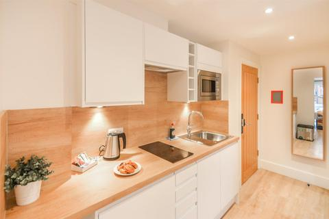 Studio to rent - The New Talbot Aparthotel, Bridgford Road, West Bridgford