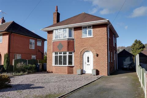 3 bedroom detached house for sale - Holly Lane, Alsager, Stoke-On-Trent