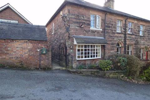 2 bedroom cottage for sale - Springhill Cottage, Carr Bank, Oakamoor