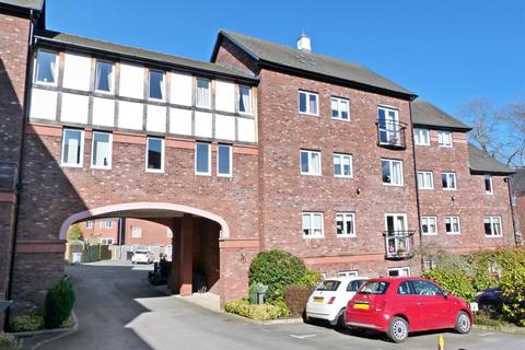 1 bedroom apartment for sale - Beatty Court, Holland Walk, Nantwich, CW5 5UW