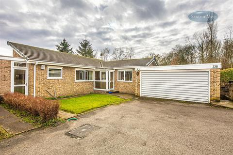 3 bedroom bungalow for sale - Cairns Road, Crosspool, Sheffield, S10 5NA