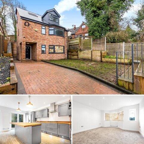 4 bedroom detached house to rent - Mount Pleasant, Biggin Hill, Westerham, Kent, TN16