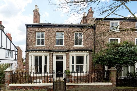 4 bedroom end of terrace house for sale - Main Street, Fulford, York, YO10