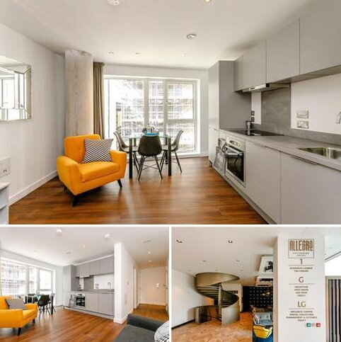 2 bedroom apartment to rent - Exchange Square, The Priory Queensway, Birmingham, B4