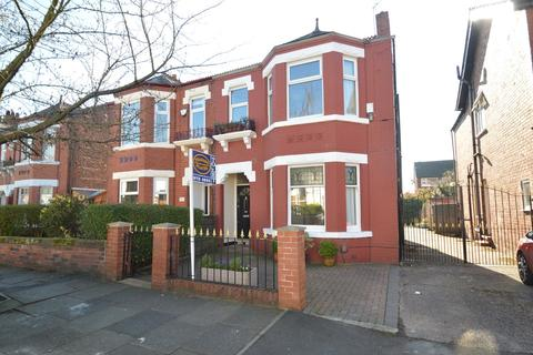 3 bedroom semi-detached house to rent - Nicolas Road, Chorlton Cum Hardy, MANCHESTER, M21