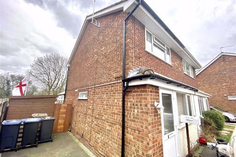 2 bedroom semi-detached house to rent - Tweedside Close, Hinckley