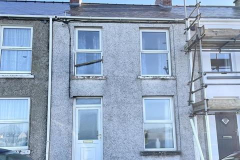 3 bedroom terraced house for sale - Marble Hall Road, Milford Haven