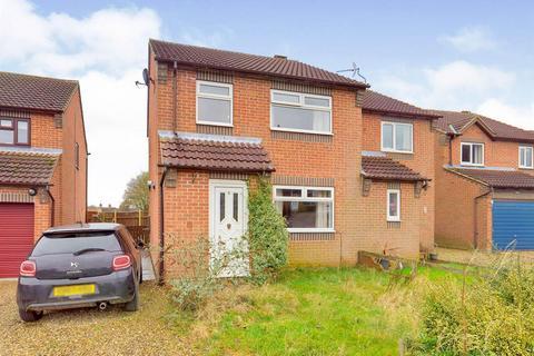 3 bedroom semi-detached house for sale - Northfield Walk, Driffield