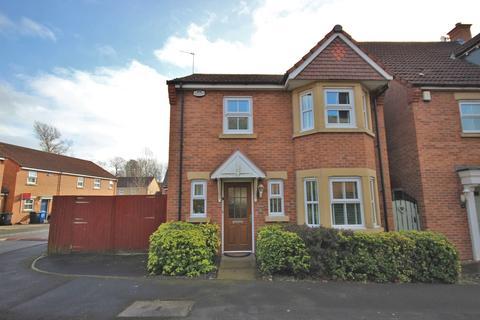 4 bedroom detached house to rent - Nazareth House Lane, Widnes, WA8