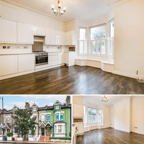 2 bedroom flat for sale - East Hill, London, SW18