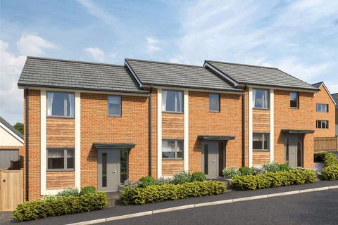 2 bedroom end of terrace house for sale - Dol Werdd, Plasdwr, Llantrisant Road, Cardiff, CF5