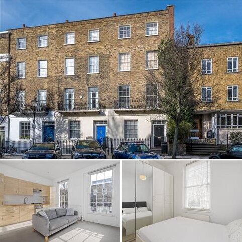 1 bedroom character property for sale - Great Percy Street, Clerkenwell, Islington, London, WC1X