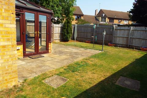 1 bedroom terraced house to rent - Rye Close, Banbury, OX16