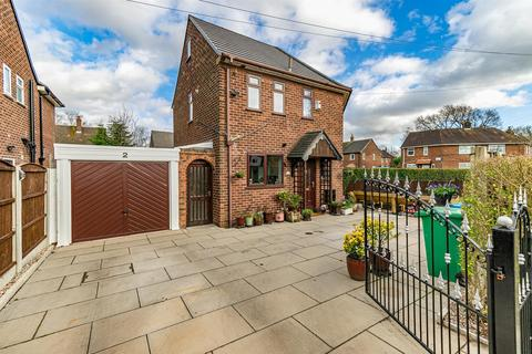 4 bedroom semi-detached house for sale - Sledmoor Road, Manchester