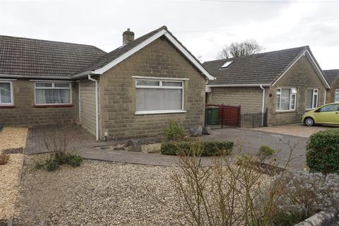 3 bedroom semi-detached bungalow for sale - Windermere Road, Trowbridge