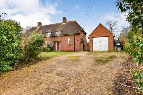 3 bedroom semi-detached house for sale - Old London Road, Woodham Walter, Maldon, CM9