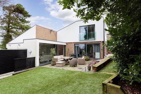 4 bedroom detached house for sale - Norwood Rise, Alderley Edge