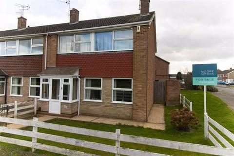 3 bedroom townhouse for sale - Chapel Green, Leicester Forest East