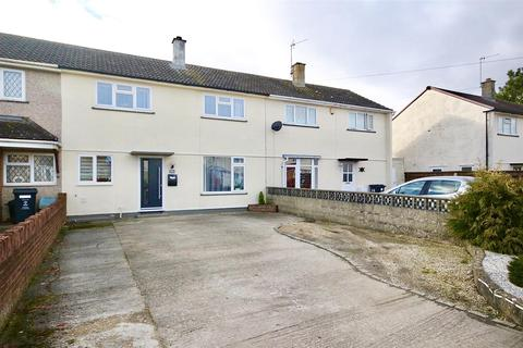 3 bedroom terraced house for sale - Leighton Avenue, Park South, Swindon