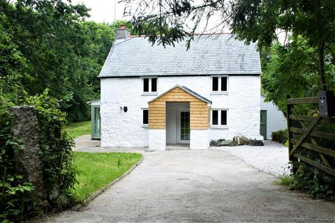 4 bedroom detached house for sale - Mullion