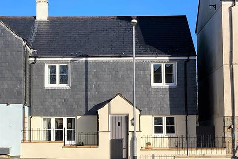 3 bedroom semi-detached house for sale - Pagoda Drive, Duporth, St. Austell