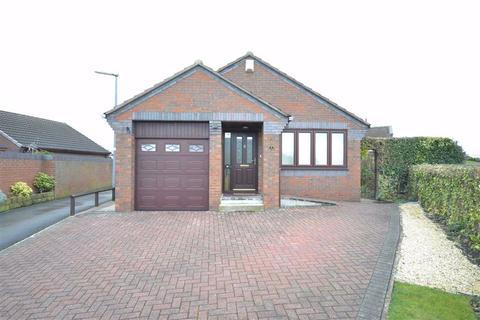 3 bedroom detached bungalow for sale - Nelson Croft, Garforth, Leeds, LS25