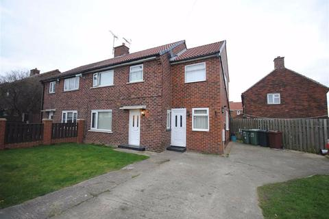 3 bedroom semi-detached house for sale - Hallfield Terrace, Micklefield, Leeds, LS25