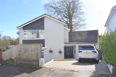 4 bedroom semi-detached house for sale - Dana Drive, Sketty, Swansea