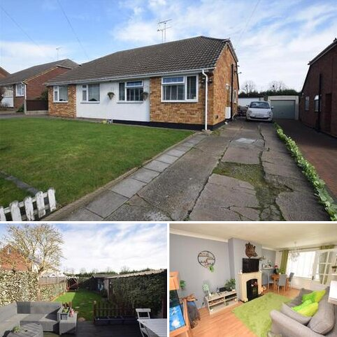 2 bedroom bungalow for sale - Wentworth Meadows, Maldon