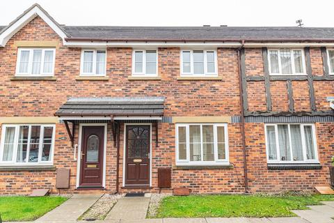2 bedroom terraced house to rent - Clifton Court, Victoria Street, Lytham, FY8