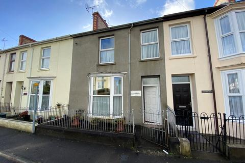 2 bedroom terraced house for sale - Bryn Road, Lampeter, SA48
