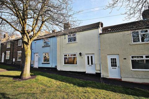 2 bedroom terraced house to rent - Boyne Street, Willington, Crook