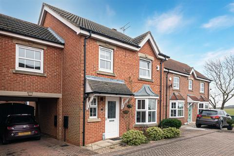 4 bedroom semi-detached house for sale - Appletree Close, Long Riston, Hull
