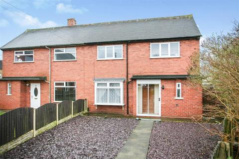 3 bedroom semi-detached house for sale - Chell Grove, Bradwell, Newcastle