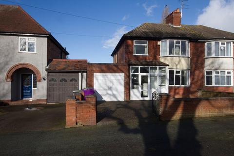 3 bedroom semi-detached house for sale - Kingsway Road, Fallings Park, Wolverhampton, WV10