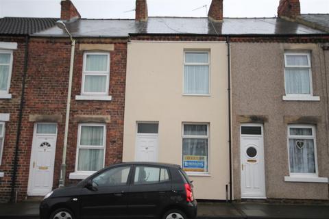 2 bedroom terraced house to rent - Eldon Street, Darlington