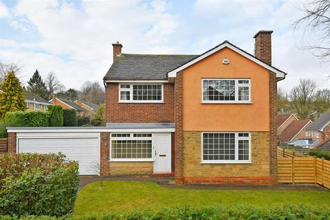 4 bedroom detached house for sale - Fulwood Road, Sheffield