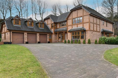 6 bedroom detached house for sale - Mowson Hollow, Worrall, Sheffield
