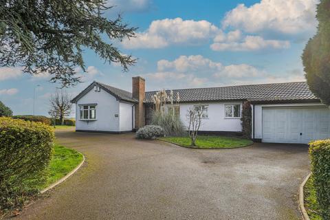 4 bedroom detached bungalow for sale - Scraptoft Lane, Scraptoft, Leicester