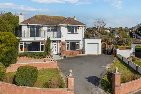 3 bedroom detached house for sale - Collingwood Close, Torquay, TQ1