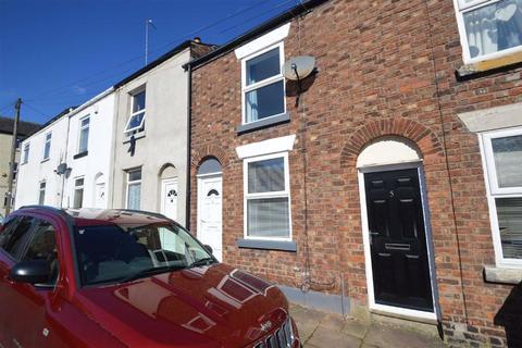 2 bedroom terraced house to rent - John Street, Macclesfield