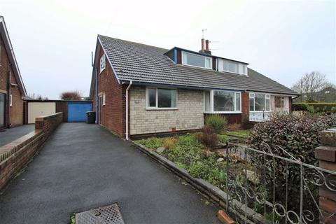 3 bedroom semi-detached bungalow for sale - Ashley Road, Lytham St. Annes, Lancashire