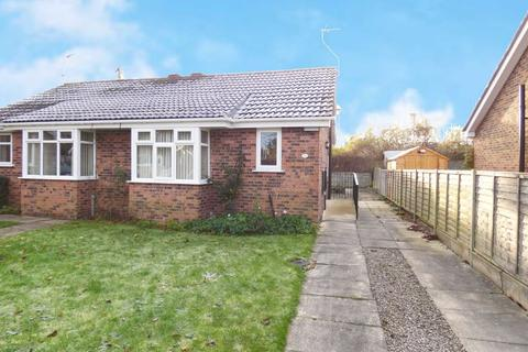 1 bedroom semi-detached bungalow to rent - Wold View, South Cave