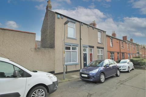 2 bedroom end of terrace house for sale - Powell Street, Hartlepool