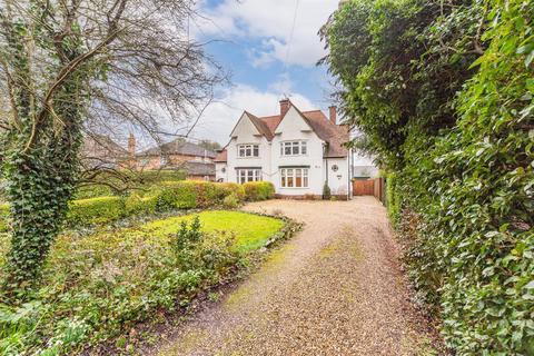 3 bedroom character property for sale - Lutterworth Road, Aylestone