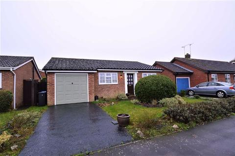 2 bedroom detached bungalow for sale - Larchwood Avenue, Groby