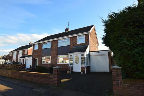 3 bedroom semi-detached house for sale - Berkeley Close, East Herrington, Sunderland