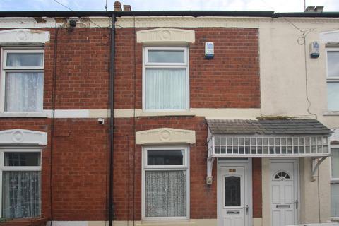 2 bedroom terraced house for sale - Melbourne Avenue, Bridlington